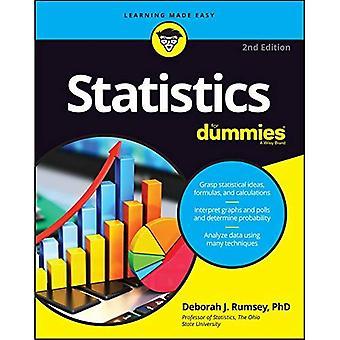 Estadísticas para Dummies