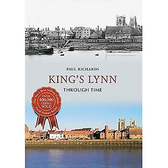 Kings Lynn durch die Zeit