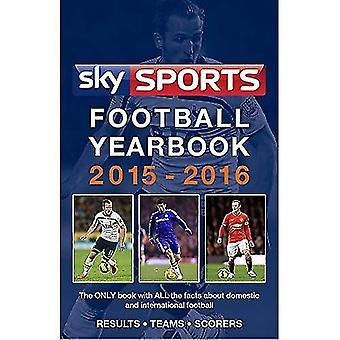Sky sport fotboll årsbok 2015-2016