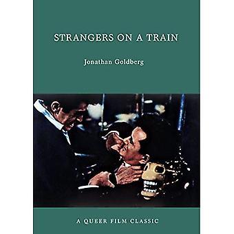 Främlingar på ett tåg (Queer Film klassiker)