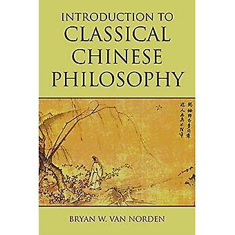 Einführung in die klassische chinesische Philosophie