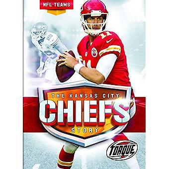 The Kansas City Chiefs Story (NFL Teams)