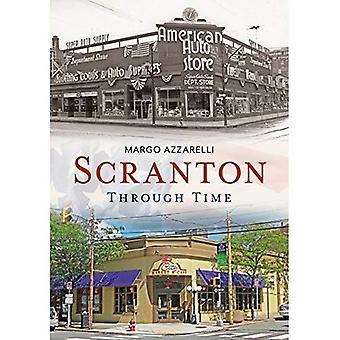 Scranton attraverso il tempo