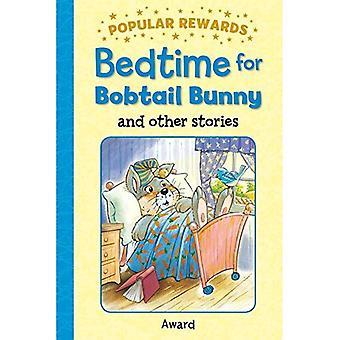 Bedtime voor Bobtail Bunny - populaire beloningen