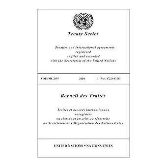 Fördragssamling 2655