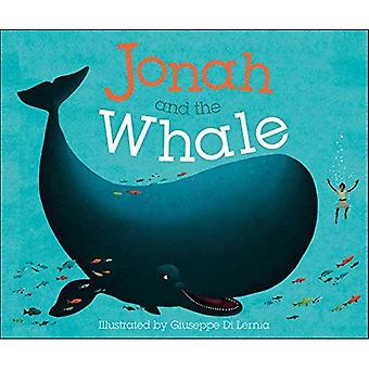 Jonah and the Whale [Board� book]
