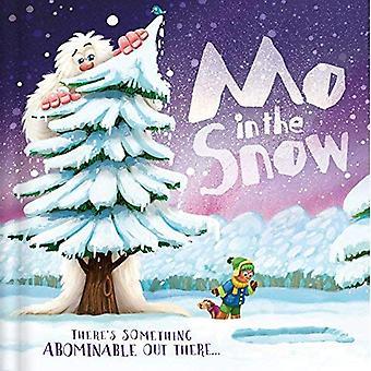 Mo in the Snow [Board book]