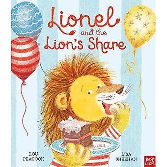 Lionel et la part du Lion