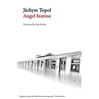 Angel Station (Czech Literature)