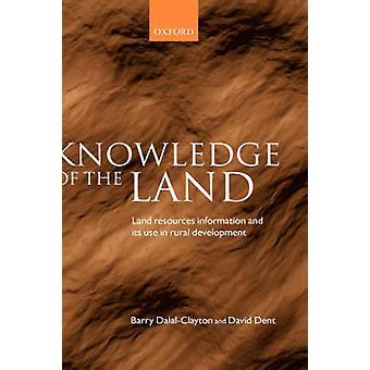 DalalClayton ・ バリーによる農村開発における土地資源の情報の知識