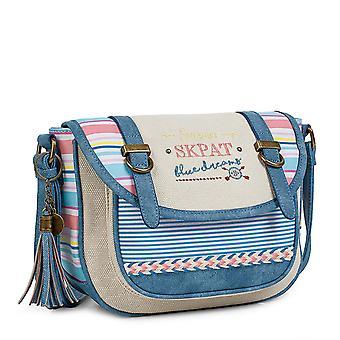 Shoulder bag 302522 Skpat woman