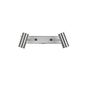 Belid - Cato vägg lampa Aluminium Finish 575311