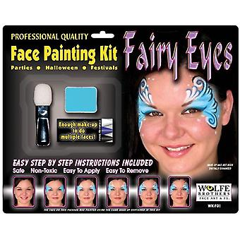 Fairy Makeup Kit Wolfe Bros