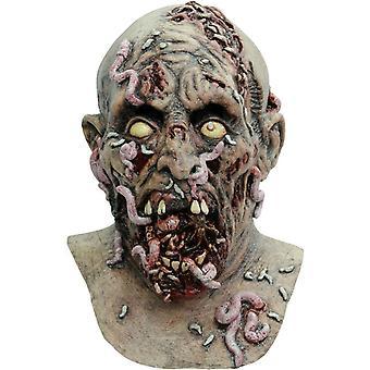 Infestado de adulto Mascara para Halloween