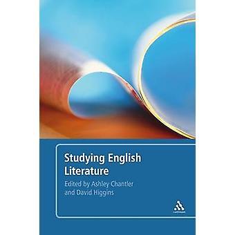 Bestuderen van de Engelse literatuur door Chantler & Ashley