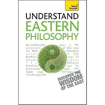 Eastern Philosophy Teach Yourself by Thompson & Mel