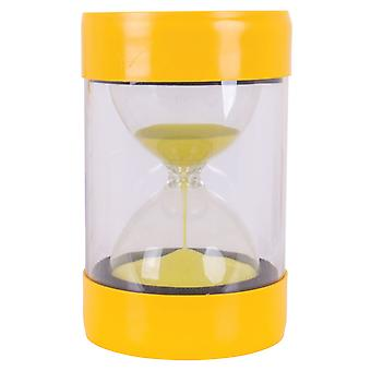 Bigjigs Toys Educational Extra Large 3 Minute Sit on Sand Timer Time Count
