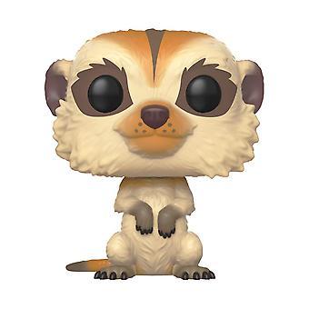 Funko POP! Disney: le roi lion-timon (live action)