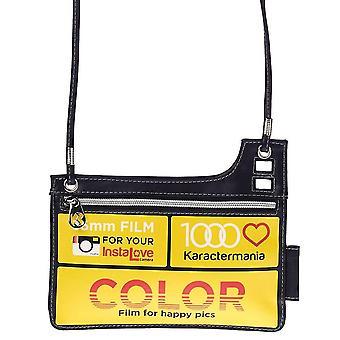 35mm Film Replica Retro Handtasche