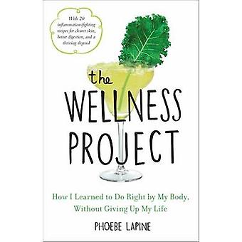 Wellness Project - How I Learned to Do Right by My Body - Without Givi