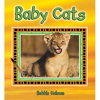 Baby Cats by Bobbie Kalman - 9780778739517 Book