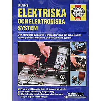 Haynes Car Electrical Manual - 9780857337542 Book