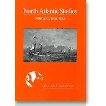 Fishing Communities by Elisabeth Vestergaard - 9788798342434 Book
