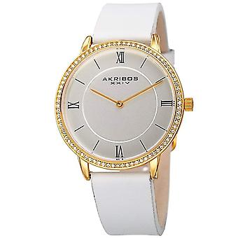 Akribos XXIV Women's Watch AK924WT