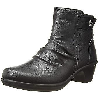 Easy Street Women's Draft Ankle Bootie