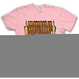 Mens T-shirt - Browncoat - Firefly inspiriert