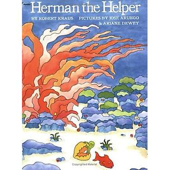 Herman the Helper Book