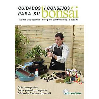 M. Bonsai Anleiten Betreuung Und Beratung (Garten , Andere)
