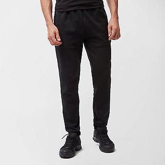 New Hi Tec Men's Rexel Sweat Pants Black