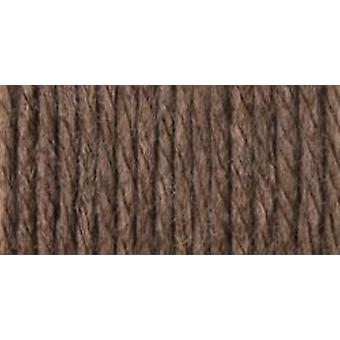 Satin Solid Yarn Taupe 164104 4015