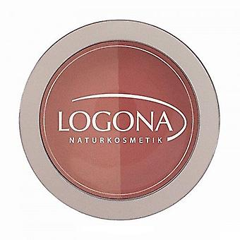 Logona Rouge (Damen , Make-Up , Gesicht , Rouge)