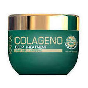 Kativa Collagen Mask 500 Ml. (Woman , Hair Care , Conditioners And Masks)