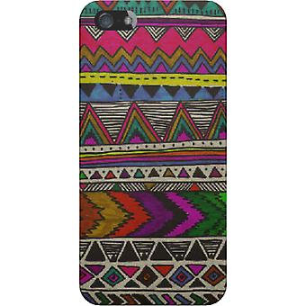 Tribal-001-Cover für iPhone 4/4
