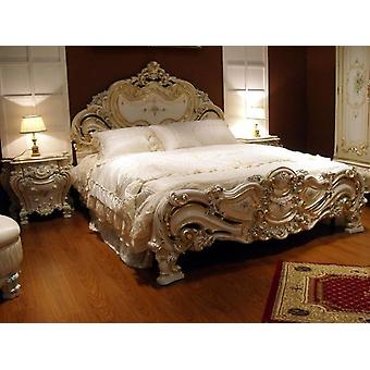 baroque bed   venetian Vp7731