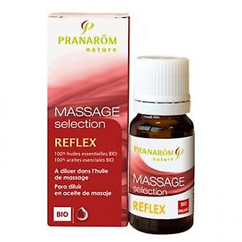 Pranarom Reflex 10 ml (Dietetics and nutrition , Herbalist's , Natural extracts)