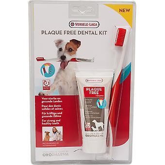 VL Ororpharma Plaque gratis Dental Kit