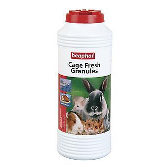Beaphar Cage Fresh Granules 600g (Pack of 6)