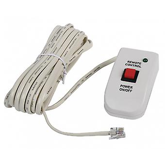 HQ Power Converter remote control 5 m