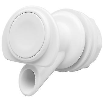IGLOO erstatning Standard muffe - hvit