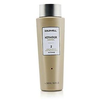 Goldwell Kerasilk Control Keratin Smooth 2 - # Intense - 500ml/16.9oz