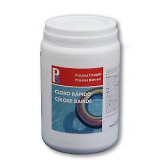 Toi Fast chlorine 500g (Garden , Swimming pools , Treatments)