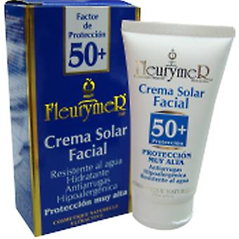 Fleurymer Face Cream SPF 50+ (Beauty , Sun protection , Sunscreens)