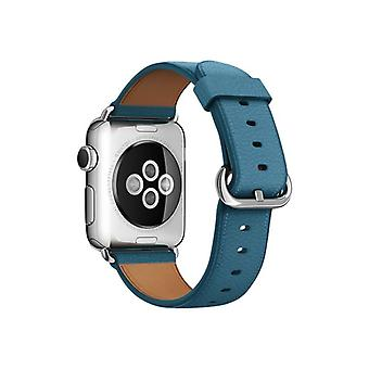 Apple 38 mm Classic Buckle-Klockrem-Navy-Watch (38 mm)