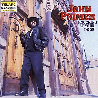 John Primer - Knocking at Your Door [CD] USA import