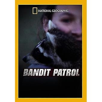 Bandit Patrol [DVD] USA import