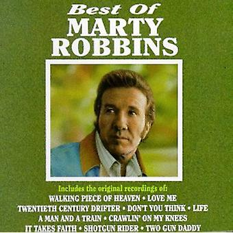 Marty Robbins - Best of Marty Robbins [CD] USA import